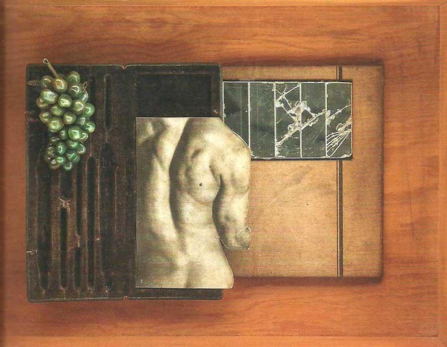 Hudinilson Jr.: Hedonismo e iconoclastia visual
