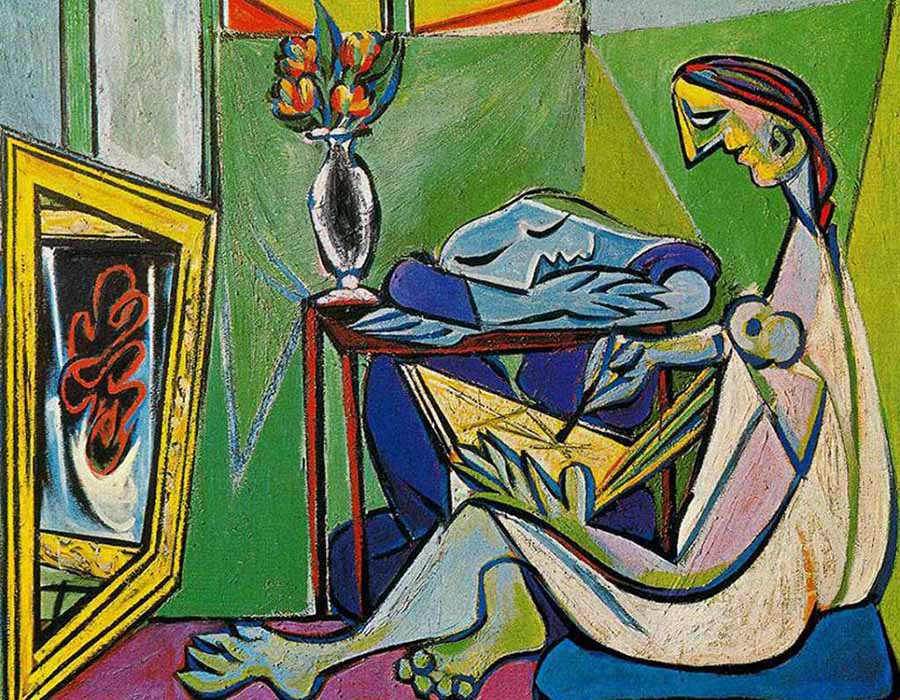 muse-pablo-picasso