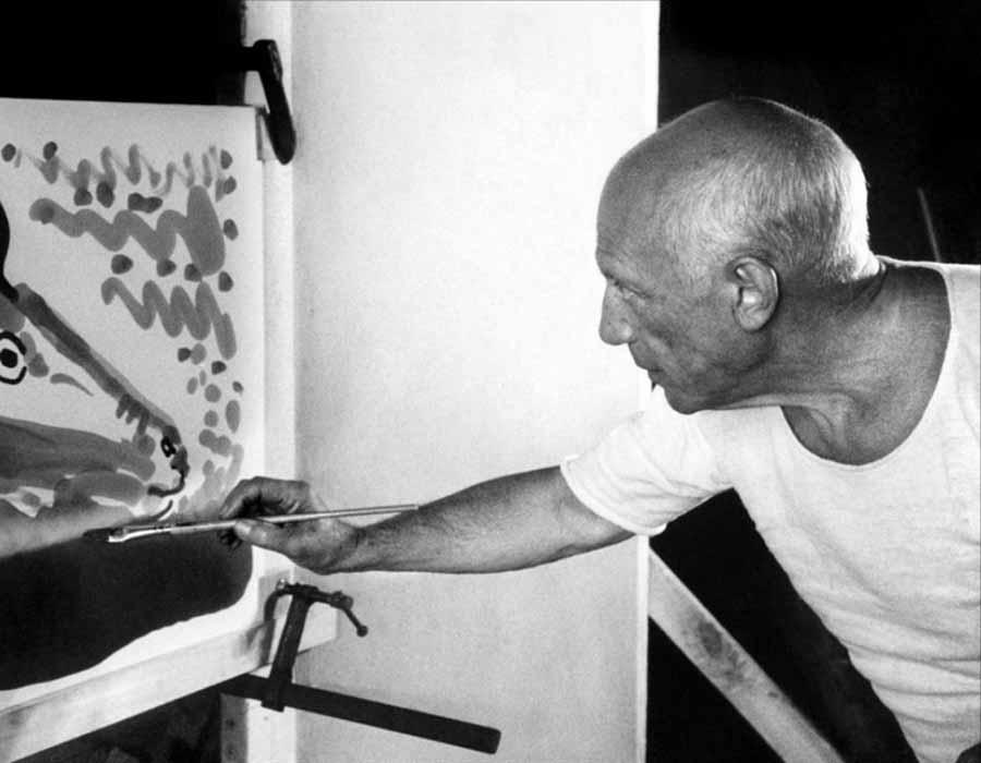 8 fatos curiosos sobre Picasso, o sexto é polêmico