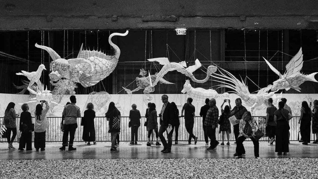 Ai Weiwei artistas vivos