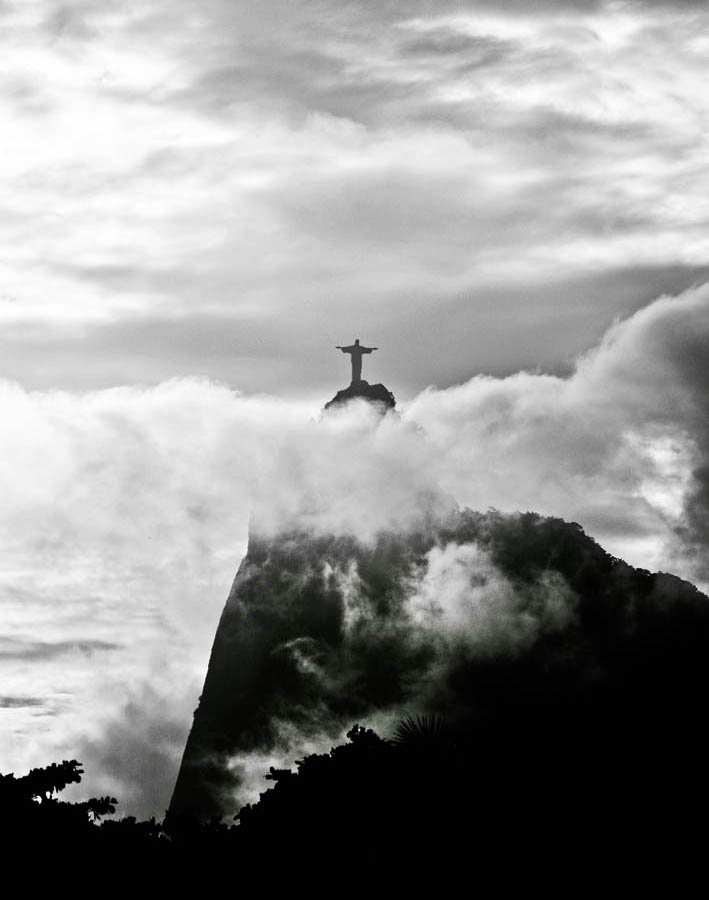 Corcovado Christian Guedes