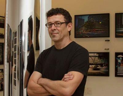 Claudio Pepper