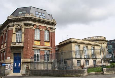 École Maurice Quentin De La Tour