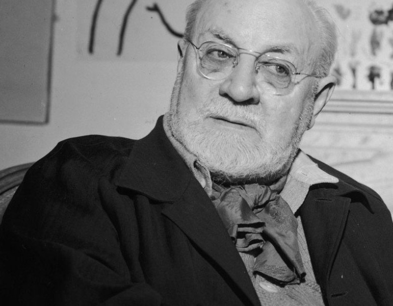 Henri-Matisse foto de Business Destinations