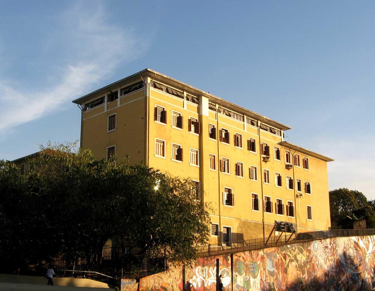 Instituto Goethe em SP