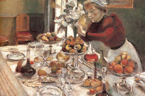 Mesa de Jantar, 1897
