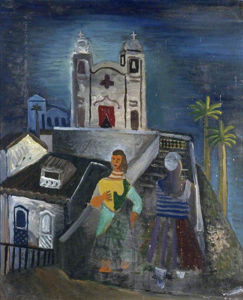 Mulheres da Bahia