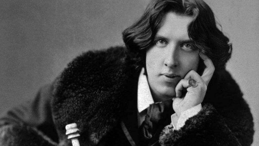Oscar Wilde - artistas LGBT mais influentes