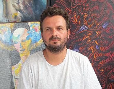Ricardo AKN