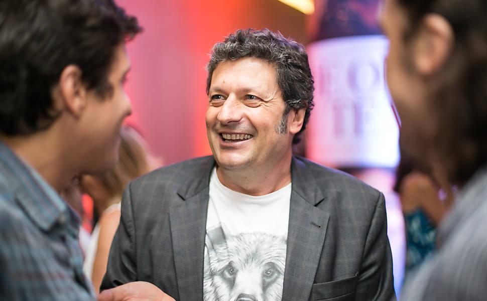 Willy Biondani
