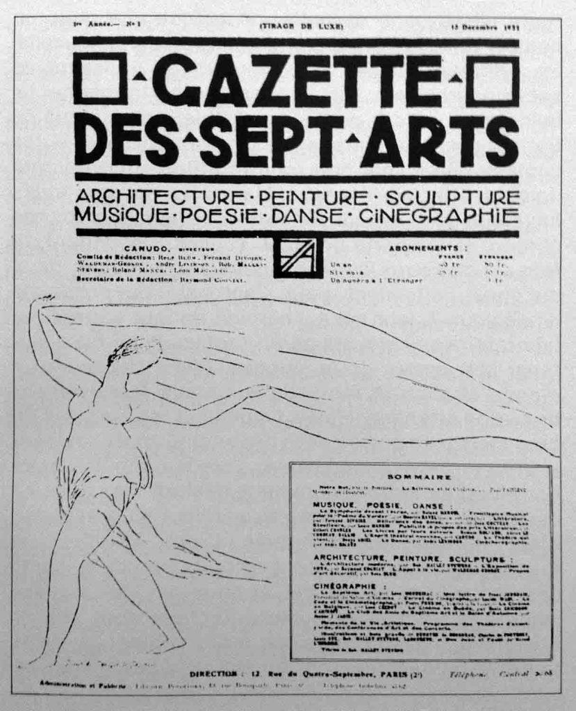 cartaz: ricciotto-sete-artes