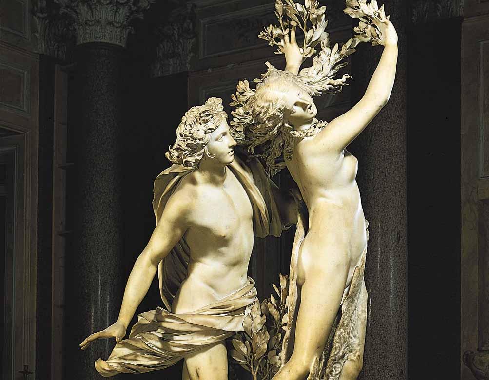 mito de Apolo