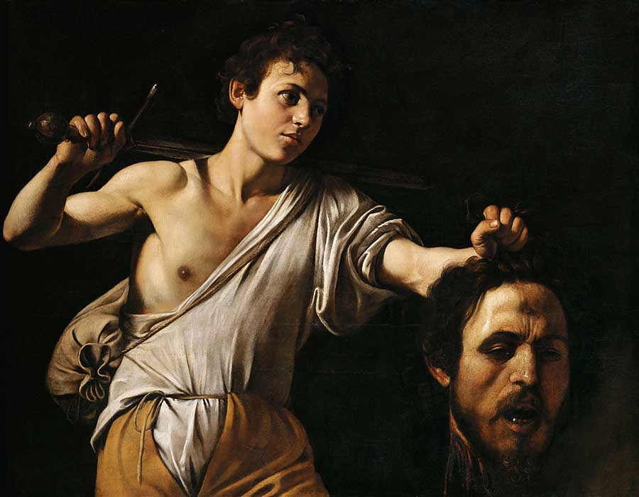 Caravaggio-David_with_the_Head_of_Goliath_-_Vienna