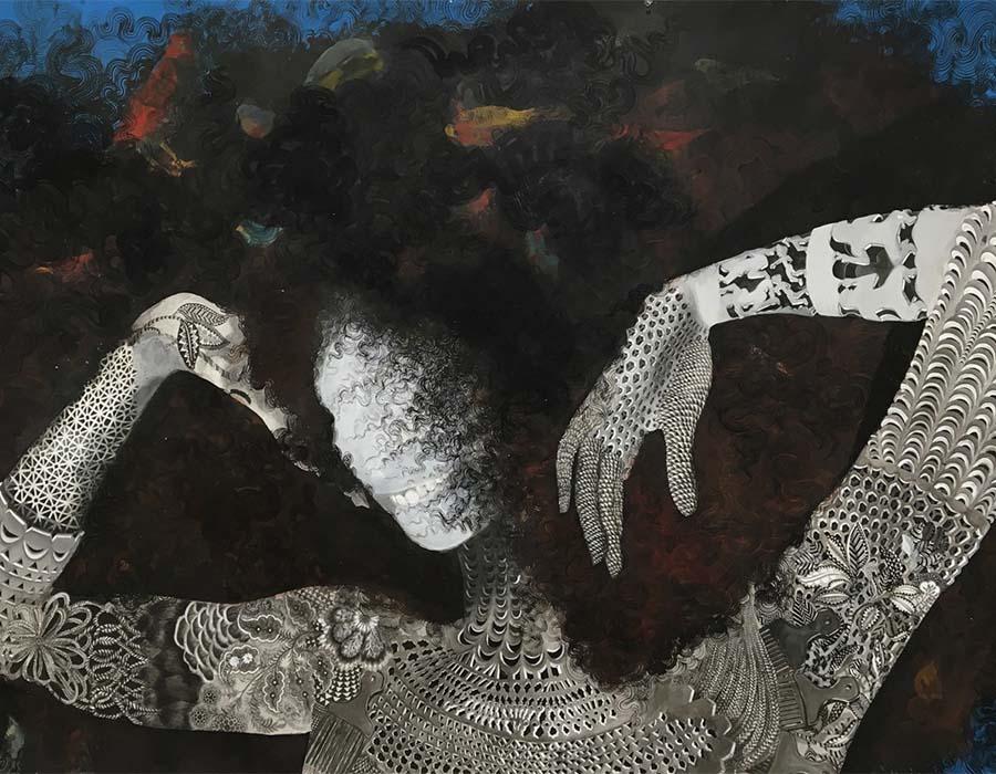 Firelei Báez - Galeria Wendy Norris