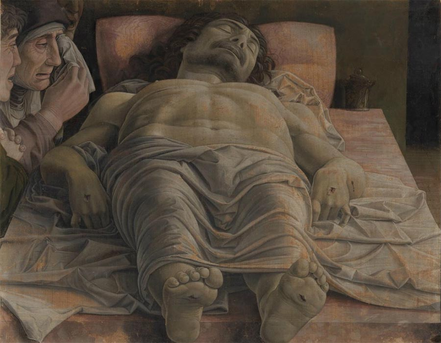 Técnicas artísticas desenvolvidas no Renascimento