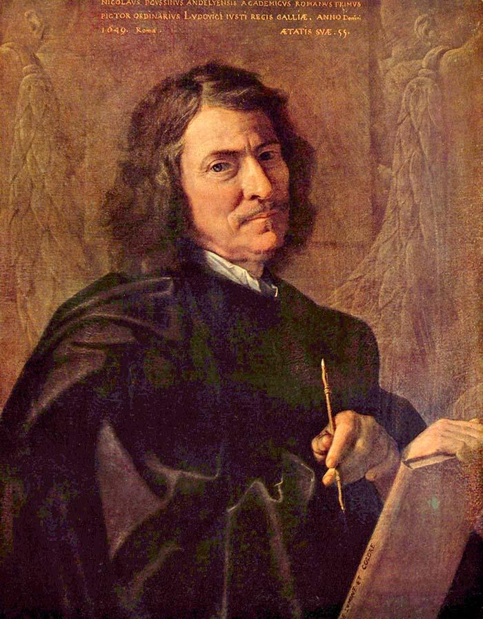 Nicolas Poussin (c.1650)
