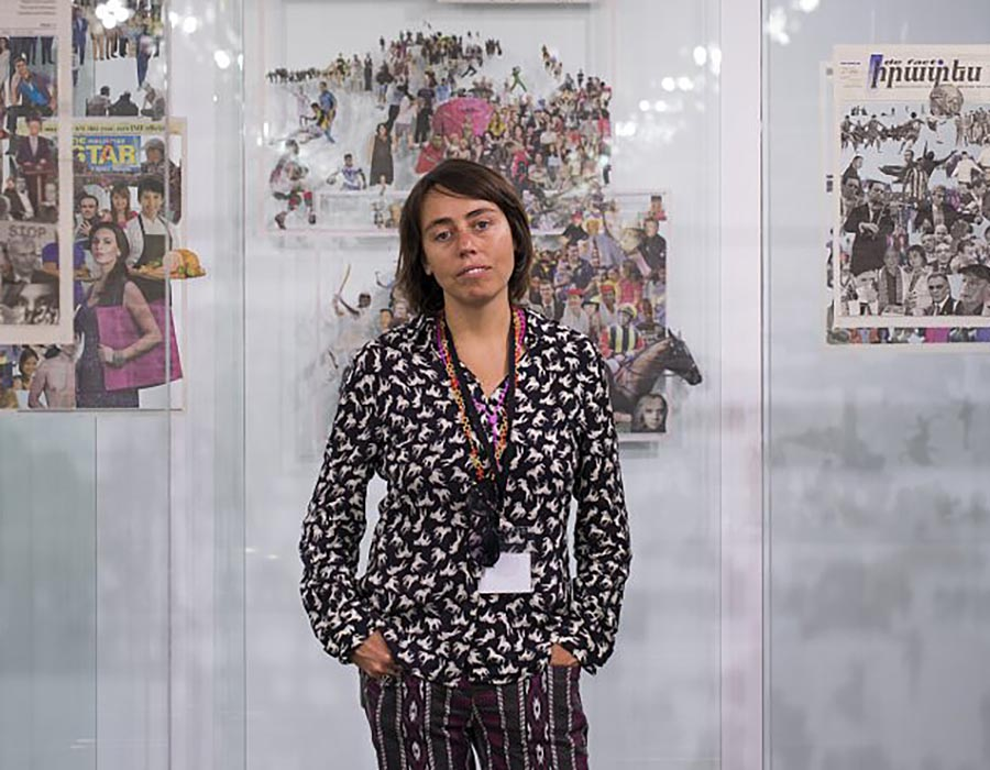 Zhanna Kadyrova