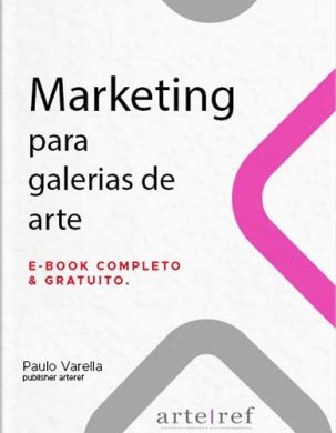 marketing para galerias de arte