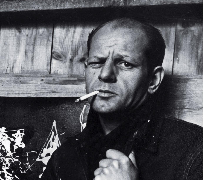 7 fatos chocantes sobre o pintor Jackson Pollock