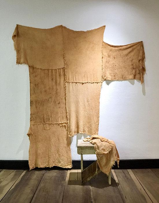 Luciana Brito Galeria; Érika Malzoni