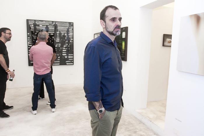 Bianca Boeckel Galeria; Marcelo Greco