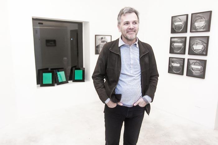 Bianca Boeckel Galeria; Gilberto Lanzelotti