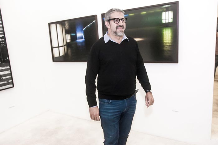 Bianca Boeckel Galeria; Pico Garcez