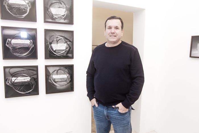 Bianca Boeckel Galeria; Felipe Feitosa