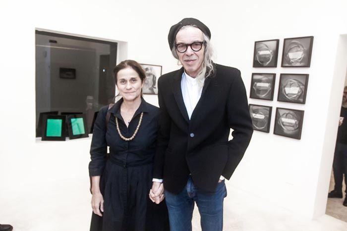 Bianca Boeckel Galeria; Paola Croso e Jejo Cornelsen