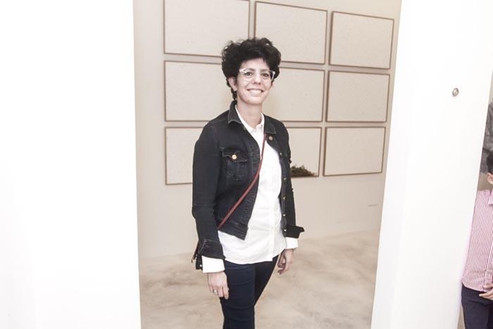 Bianca Boeckel Galeria; Camila Alvite