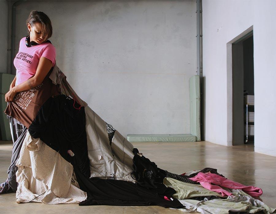 Coletiva Histórias feministas terá duas performances no MASP
