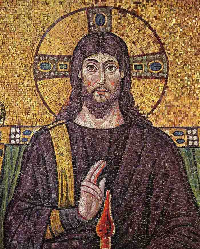 Mosaico de Ravenna