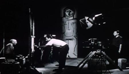 história da arte; O mistério de Picasso