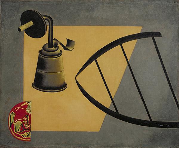 The Carbide Lamp (1923)
