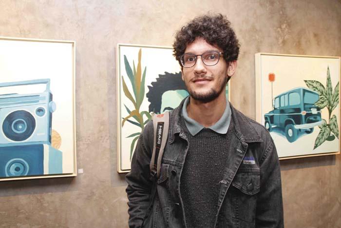 Vitor Carlos