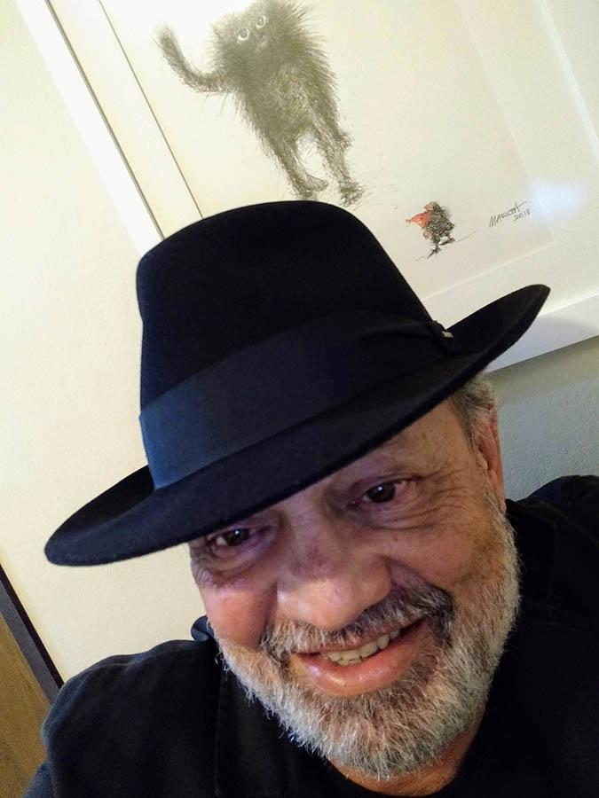Marco Antônio Camargo