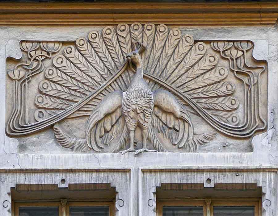 Art Nouveau | Design e arquitetura