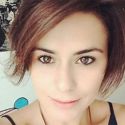 Annike Limborço foto perfil