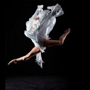 Bailarina II - Márcio Pilot