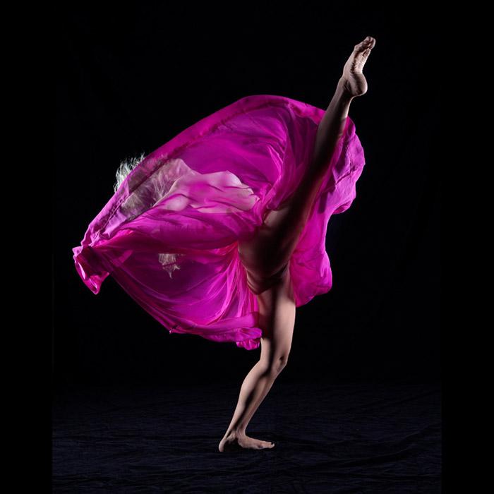 Bailarina V - Márcio Pilot