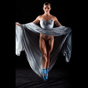 Bailarina VI - Márcio Pilot