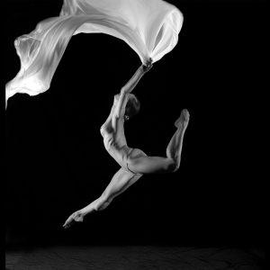 Bailarina VII - Márcio Pilot