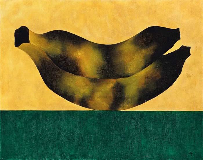 Banana nº 83 (1971)