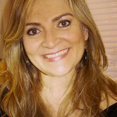 Gisele Faganello perfil