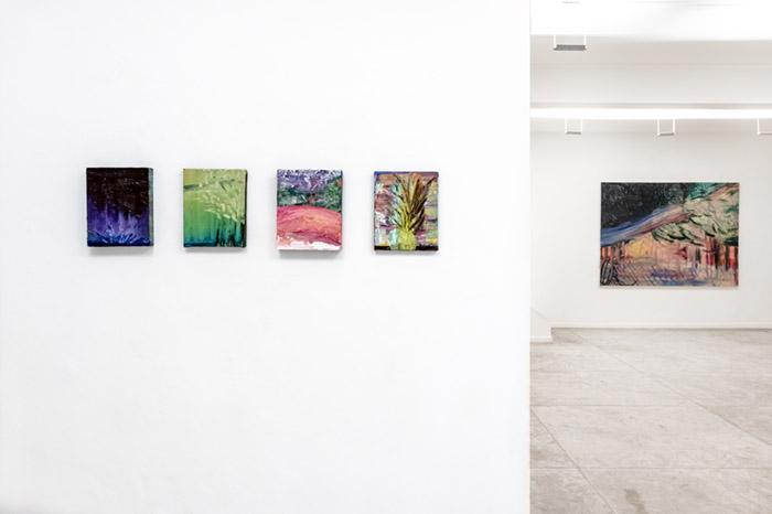 Exposições outubro/2019 em Minas Gerais e Rio de Janeiro; Cela Luz | Galeria Mercedes Viegas