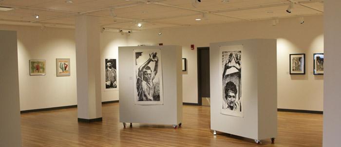 fotografia na divulgação da arte; Komechak Art Gallery