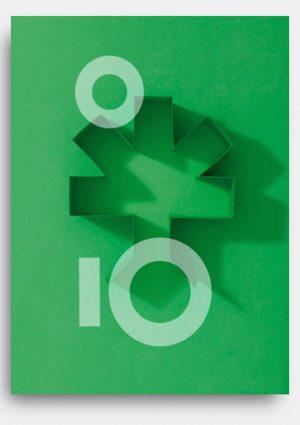 Object + Green