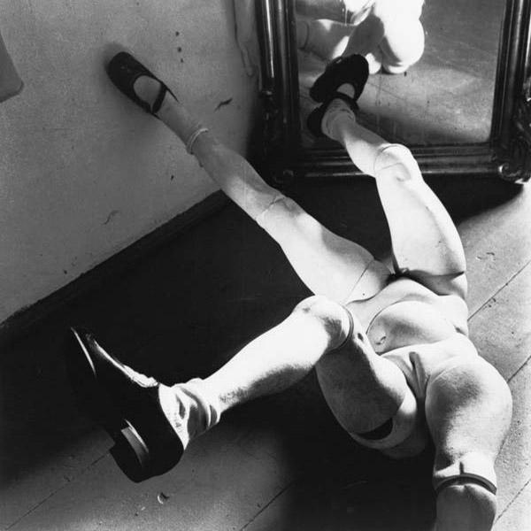 The Doll (1935) | Via Reality Bites