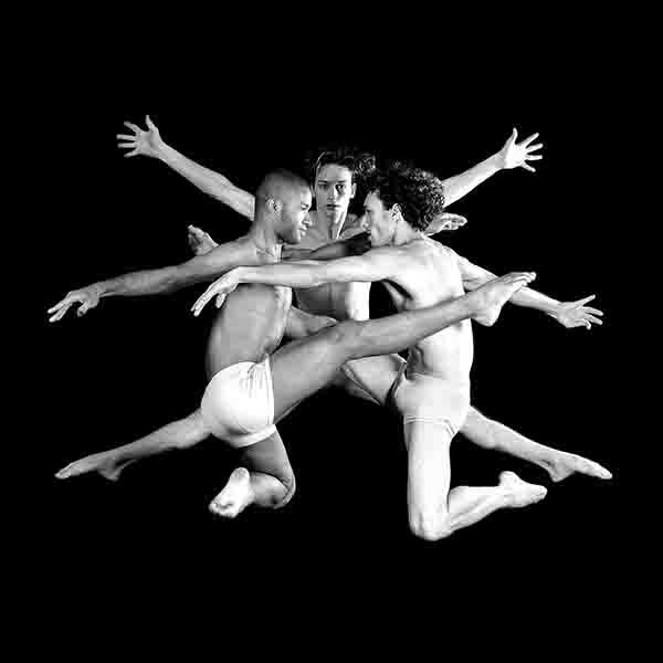 Male Dancers Serie
