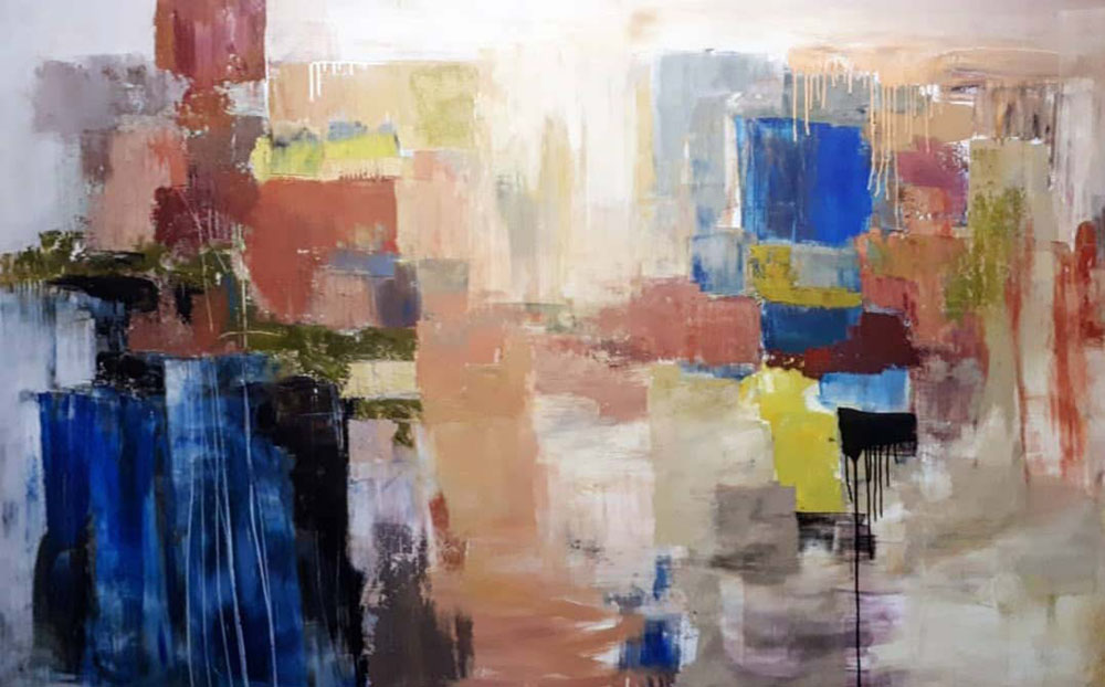 Fragmento Urbano #5